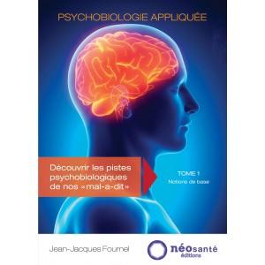 PDF - Psychobiologie appliquée - TOME 1