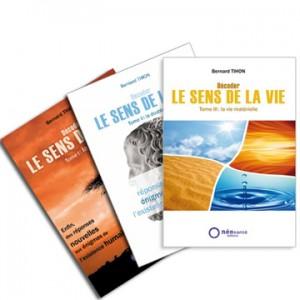Le Sens de la vie - les 3 tomes