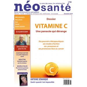 Néosanté revue PDF N°84