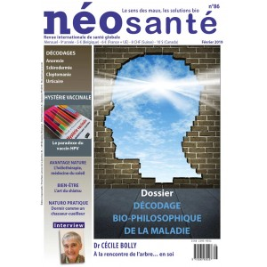 Néosanté revue PDF N°86
