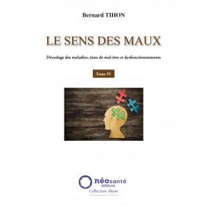 PDF Le sens des maux Tome 4