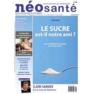Néosanté revue N°96