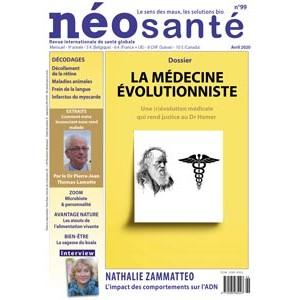 Néosanté revue PDF N°99