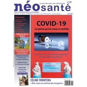 Néosanté revue N°100