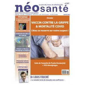 Néosanté revue N°107