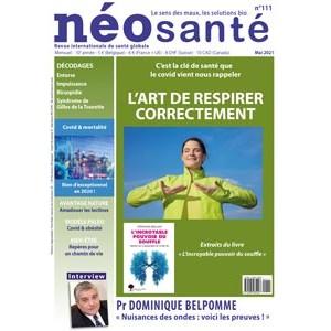 Néosanté revue PDF N°111