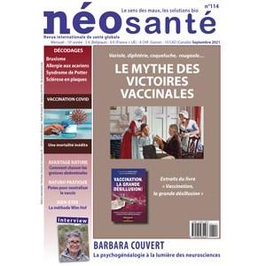 Néosanté revue PDF N°114