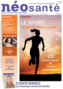 couverture du numéro 24