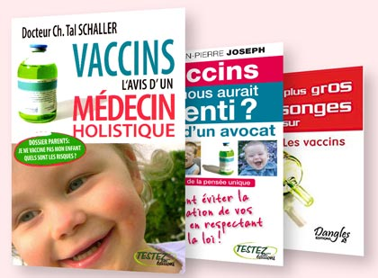 pack vaccins