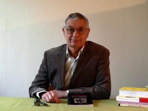 Jean-Michel Crabbé