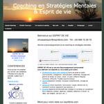 Coaching en Stratégies mentales & Esprit de vie
