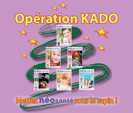 opération kado